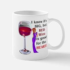 Good for You. Mug