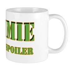 click to view Military Grammi Mug