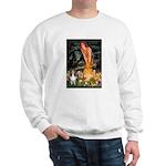 MidEve Sheltie (S) Sweatshirt