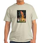 MidEve Sheltie (S) Light T-Shirt