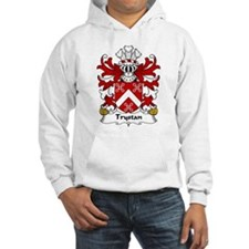 Trystan Family Crest Hoodie