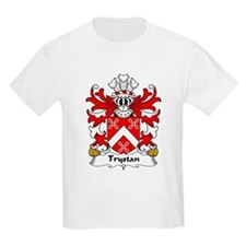 Trystan Family Crest T-Shirt