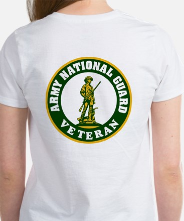 Corporal <BR>Woman's T-Shirt 8