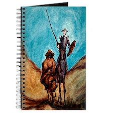 Unique Chasing windmills Journal