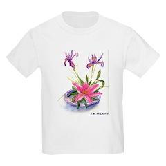 Flower #1 T-Shirt