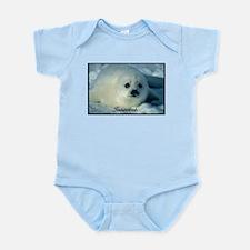 Innocent Infant Creeper