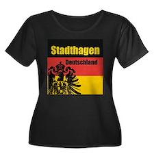 Stadthagen Deutschland  T