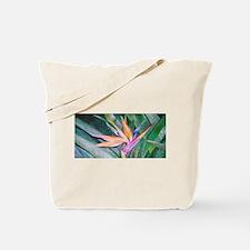 Paradise Found Art Tote Bag