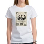 Birdcage Theater Women's T-Shirt