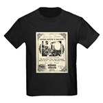 Birdcage Theater Kids Dark T-Shirt