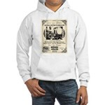 Birdcage Theater Hooded Sweatshirt