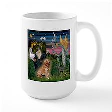 The Magical Golden Mug
