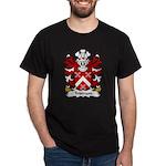 Tristram Family Crest Dark T-Shirt