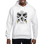 Thorne Family Crest Hooded Sweatshirt