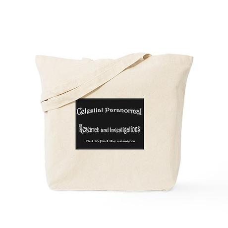 CPRI Tote Bag
