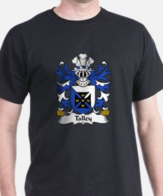 Talley Family Crest T-Shirt