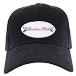 Southern Belle Black Cap