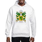 Sutton Family Crest Hooded Sweatshirt