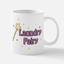 Laundry Fairy Mug