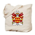 Sully Family Crest Tote Bag