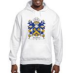 Stephen Family Crest Hooded Sweatshirt