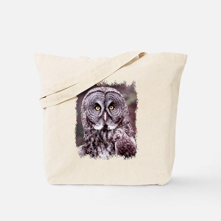 Cute Barn owl Tote Bag
