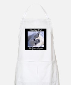 Reaching Out BBQ Apron