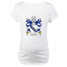 Stanley Family Crest  Shirt