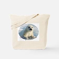 Savior Tote Bag