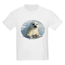 Savior Kids T-Shirt