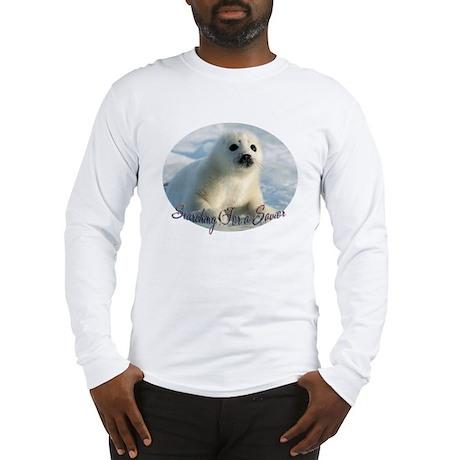 Savior Long Sleeve T-Shirt