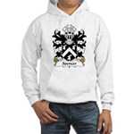 Spencer Family Crest Hooded Sweatshirt