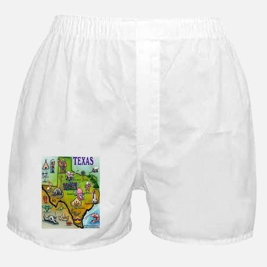 Cute University of texas at san antonio Boxer Shorts