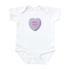 Nice Ass Infant Bodysuit