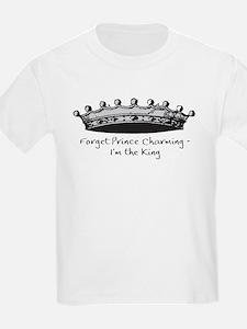 King charming T-Shirt