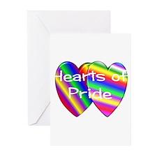 Gay/Lesbian Greeting Cards (Pk of 10)