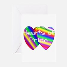 Gay/Lesbian Greeting Cards (Pk of 10)