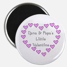 Little Valentine Magnet