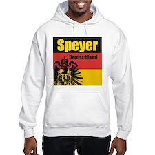 Speyer Deutschland Hoodie
