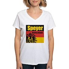 Speyer Deutschland  Shirt