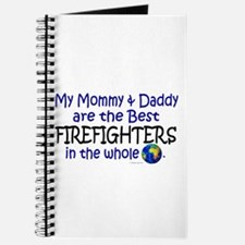 Best Firefighters In The World Journal