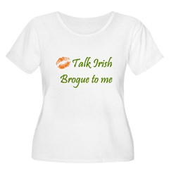 Irish Brogue T-Shirt