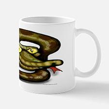 Cute Rattlesnake cup Mug