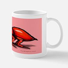 Cute Fire ant Mug
