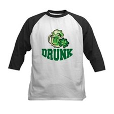 Irish Drunk Tee