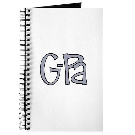 G-Pa (Grandpa) Journal
