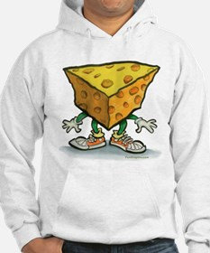 Cute Cheese head Hoodie