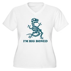 I'm Big Boned T-Shirt