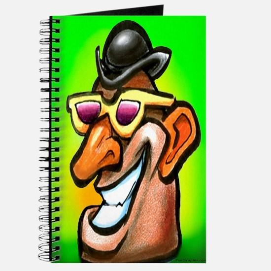 Funny Idaho potatoes Journal