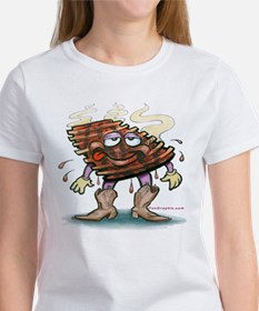 Unique Barbecued ribs Tee